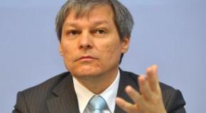 Dacian Cioloș va efectua o vizită la Chișinău