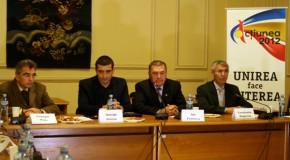 Invitația Acțiunii 2012 către Cancelaria prezidențială a lui Iohannis. Rep. Moldova, subiectul invitației