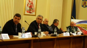 Generalul Mărgărit: Nu politicul decide în privința Unirii, ci populația