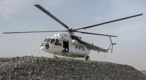 """Care este legătura dintre elicopterul capturat în Afganistan, un rus numit """"Negustorul Morţii"""" şi trupele de gherilă din Columbia"""