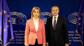 La solicitarea UE, autoritățile de la Chișinău și cele de la Comrat fac echipă comună