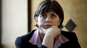Laura Codruţa Kovesi va evalua CNA şi CNI în cadrul unei misiuni de amploare trimise de UE la Chişinău