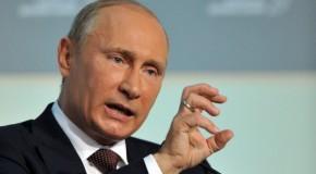 """Putin avertizează: """"Rusia are armament capabil să neutralizeze rachetele NATO desfășurate în Polonia şi România"""""""
