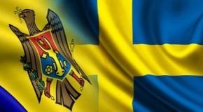 Suedezii investesc în reforma climatului investiţional din Rep. Moldova
