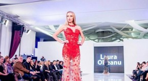 O tânără din Chişinău a câştigat Miss România 2015