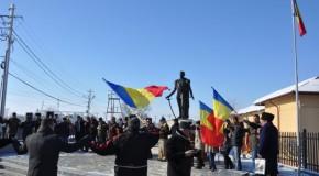 (FOTO, VIDEO) Cuza a unit eforturile pentru Basarabia