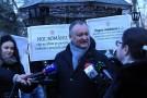 Igor Dodon, suspendat din funcție pentru a doua oară