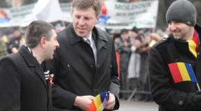 Primarul de Chișinău, la Iași: Îmi doresc ca umbrela de securitate să ajungă și peste Prut, până la Nistru și mai departe