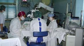 Două din trei paciente de la Spitalul de Arși, victime ale exploziei din Chișinău, au fost operate