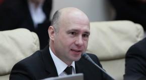 Mesajul premierului Republicii Moldova pentru noul președinte al SUA, Donald Trump