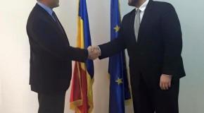 Iată cine este noul secretar de stat la Departamentul Politici pentru Relația cu Românii de Pretutindeni