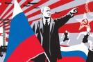 România și Rep. Moldova ar putea primi asistență financiară din partea SUA pentru combaterea propagandei ruse