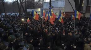 Protestele de la Chişinău pe înţelesul tuturor