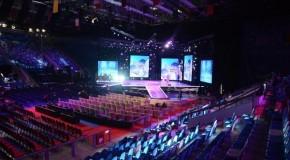 Prezentator de la Bucureşti: Asta ar rămâne în istoria Eurovisionului – Rep. Moldova şi România unite în concurs