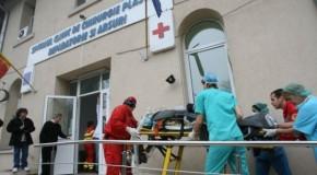 Starea victimelor din Chișinău internate la Spitalul de Arși din București