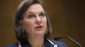 Victoria Nuland a cerut bani Senatului SUA pentru Rep. Moldova