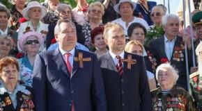 Şevciuk vorbeşte din nou despre funcţia importantă care i s-a propus în Crimeea