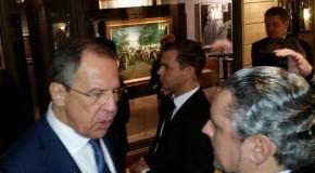 Dialog Lavrov-Galbur // Ce statut vrea Rusia pentru regiunea transnistreană