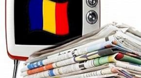 Stoenescu: Implementarea spaţiului comunicaţional comun România-Rep. Moldova, una dintre priorităţile Bucureştiului