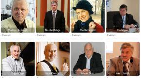 Tu pe cine vezi în Sfatul Țării 2? A fost lansată platforma online de vot și propuneri