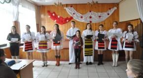 Consulat General al României în Transcarpatia