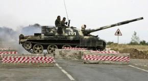 Candu, despre conflictul transnistrean: Mecanismele de alertă ale OSCE funcționează cu deficiențe