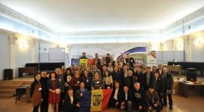 Al doilea Congres al Diasporei Unioniste. Declaraţia adoptată