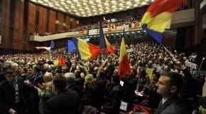 S-a constituit Sfatul Ţării 2, la 98 de ani de la Unirea Basarabiei cu România