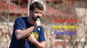 Deputat de la București: Basarabia este inima României