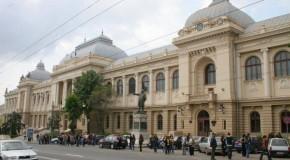 """Universitatea """"Alexandru Ioan Cuza"""" din Iași își lansează extensie la Bălți"""