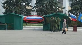 """Ruşii recrutează """"carne de tun"""" la Tighina, iar PCRM, PSRM şi PDM vântură """"izmana"""" neutralităţii"""