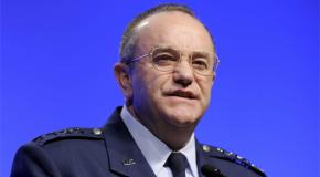 Generalul Breedlove: Rep. Moldova poate conta pe NATO