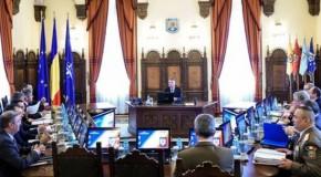 Strategia de acțiune privind relația dintre România și Republica Moldova, în ședința CSAT de săptămâna viitoare
