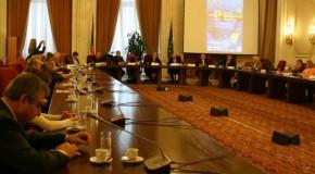 La București se pregătește o inițiativă legislativă cu privire la foametea impusă de URSS populației din Basarabia anilor 1946-1947