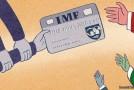 "FMI apreciază ""revenirea la normalitate"" a Republicii Moldova"