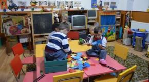 Copiii de alte etnii de pe teritoriul Republicii Moldova vor învăța limba română încă din grădiniță