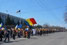 Sondaj de opinie: Curentul unionist din Republica Moldova, în creștere