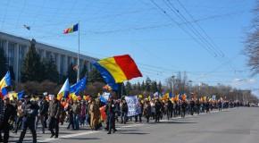 Politicieni de la Chișinău: BREXIT-ul este un argument imbatabil în favoarea Unirii