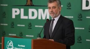 """Preşedintele fracţiunii PLDM: """"Singura soluţie pentru criza actuală din Rep. Moldova este Unirea cu România!"""""""