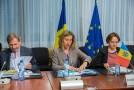 Parlamentul European vorbește despre deblocarea asistenței financiare pentru R. Moldova