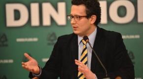 Vicepreşedintele PLDM, declaraţii despre Unire