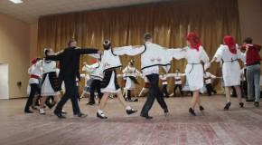 Reunirea la nivel local: Rebrișoara și Chetrosu, înfrăţite