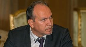 Ambasadorul Ioniță: România contribuie la întărirea capacității armatei Rep. Moldova