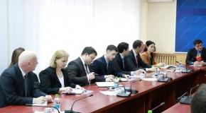 Companii din Cluj vor să investească în Rep. Moldova