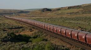 Rep. Moldova şi România vor coopera în domeniul feroviar, alături de Georgia şi Azerbaidjan