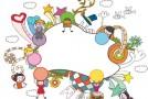 Unire prin poezie de Ziua Internațională a Copilului