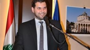 Dan Stoenescu: România va continua programul de burse pentru tinerii din Rep. Moldova