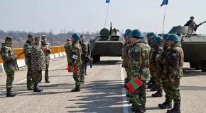 Rușii patrulează ilegal la Nistru