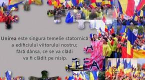 Unirea cu România în peste 800 de sate din Republica Moldova
