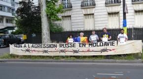 Rusia, interpelată de românii din Madrid, Londra, Roma și Paris. Viitorul Rep. Moldova, pus în discuție